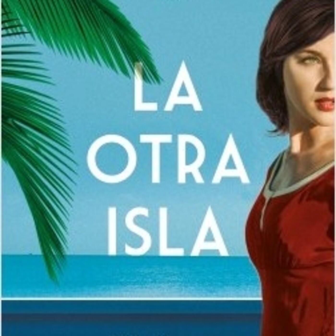 'La otra isla' de Silvia Herreros de Tejada