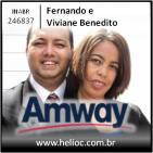 INABR 246837 - Lute Pelo Que Quer - Fernando e Viviane Benedito