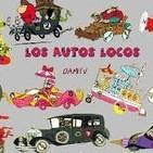 Series infantiles de televisión-Los autos locos-Risas garantizadas, pero políticamente incorrectas