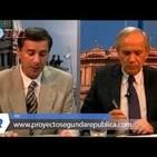 20161011 Enrique Romero y Adrian Salbuchi hacia la Tercera Guerra Mundial