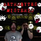 Programa 19. Misterio y leyendas en los videojuegos.