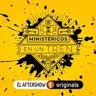 """MINISTÉRICOS 12: El Ministerio del Tiempo S04E08. """"Días de futuro pasado"""""""