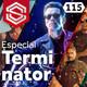 Select y Start 115: Especial Terminator