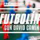Programa El Futbolín 13/01/2019