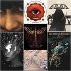 Metalkas 17-11-18 Radio Utopía 107.3 FM (Madrid) Radio PICA (Barcelona)