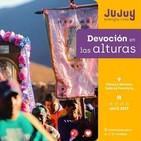 Entrevista a Federico Posadas, Ministro de Cultura y Turismo de la Provincia de Jujuy en El Diario de Turismo 3/4/2019