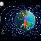 La Brújula de la Ciencia s08e31: El polo norte magnético, en movimiento hacia Siberia