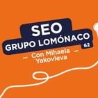 SEO en Grupo LoMónaco y HSN Sport, con Mihaela Yakovleva #62