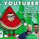 Panel de Youtubers