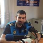 La Policía Local de Aguilar informa 43