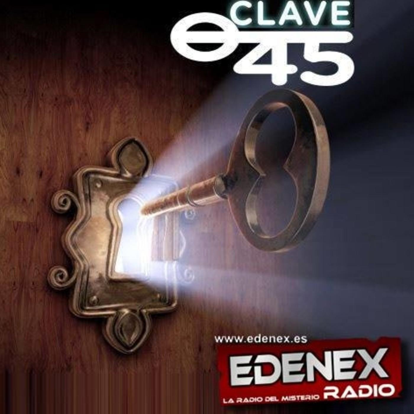 Clave 45. Episodio 85: Intro a la Cryptozoologia, con Ivan Torregrosa