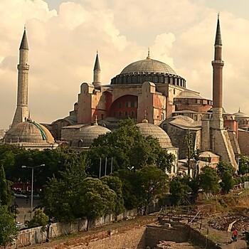 Turquía y Santa Sofía   Hacia un Mediterráneo en conflicto.