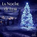 """""""La Noche de Lear"""" de Andrés González-Barba"""