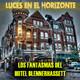 Leeh: LOS FANTASMAS DEL HOTEL BLENNERHASSETT