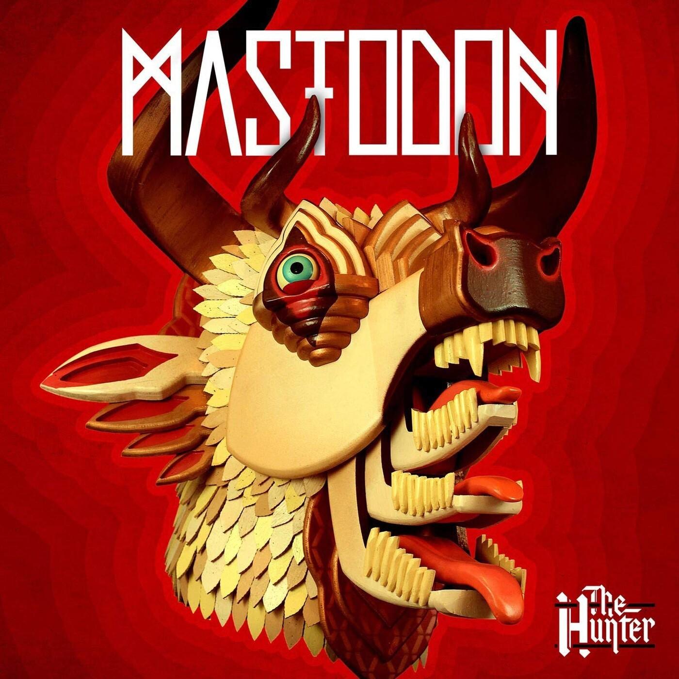 Mastodon, Neil Young, John Mayer, Metallica, Liza Colby Sound en La Gran Travesía.