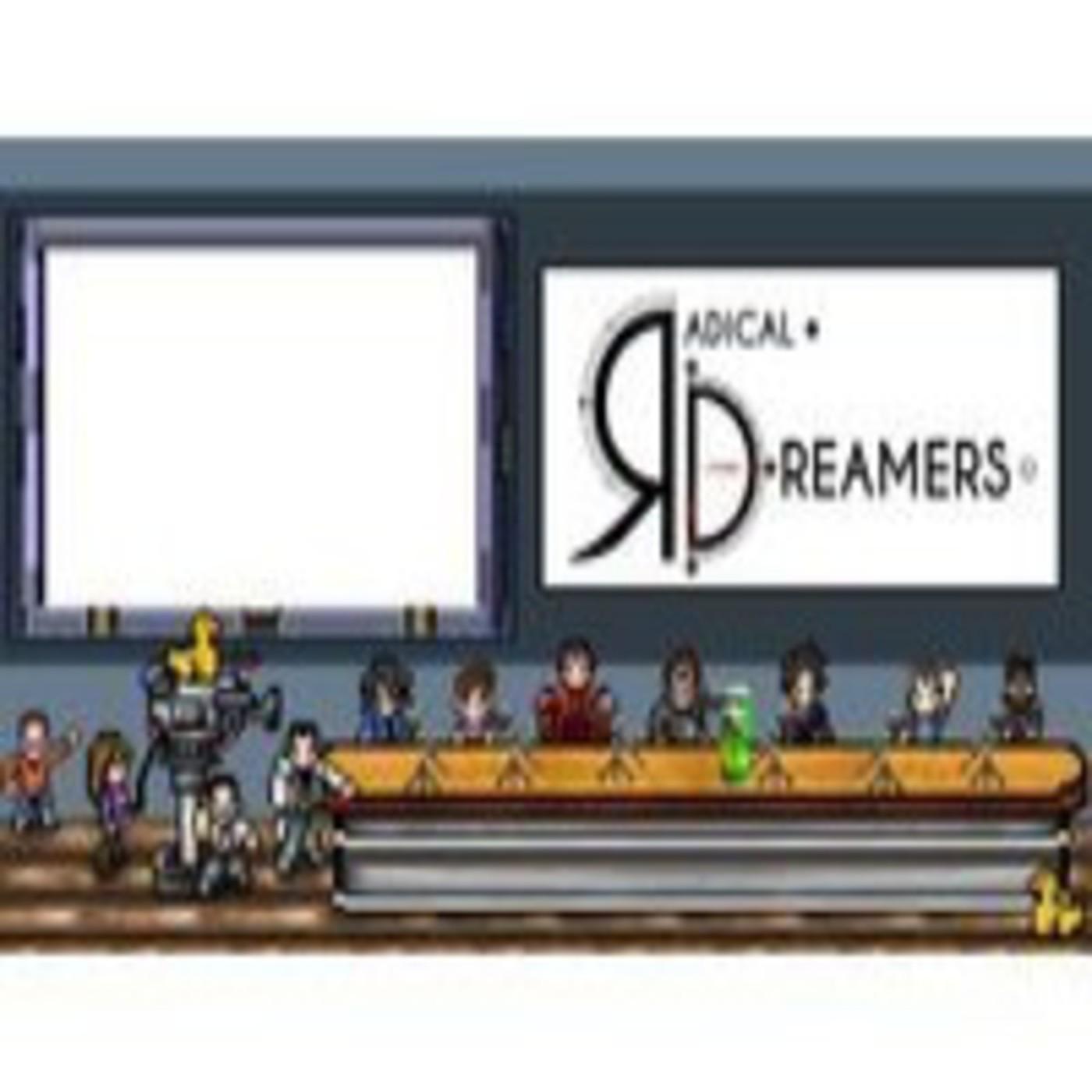 Radical Dreamers Capítulo 75: Mi primera vez (Primeros juegos, consolas y demás anécdotas del equipo Radical)