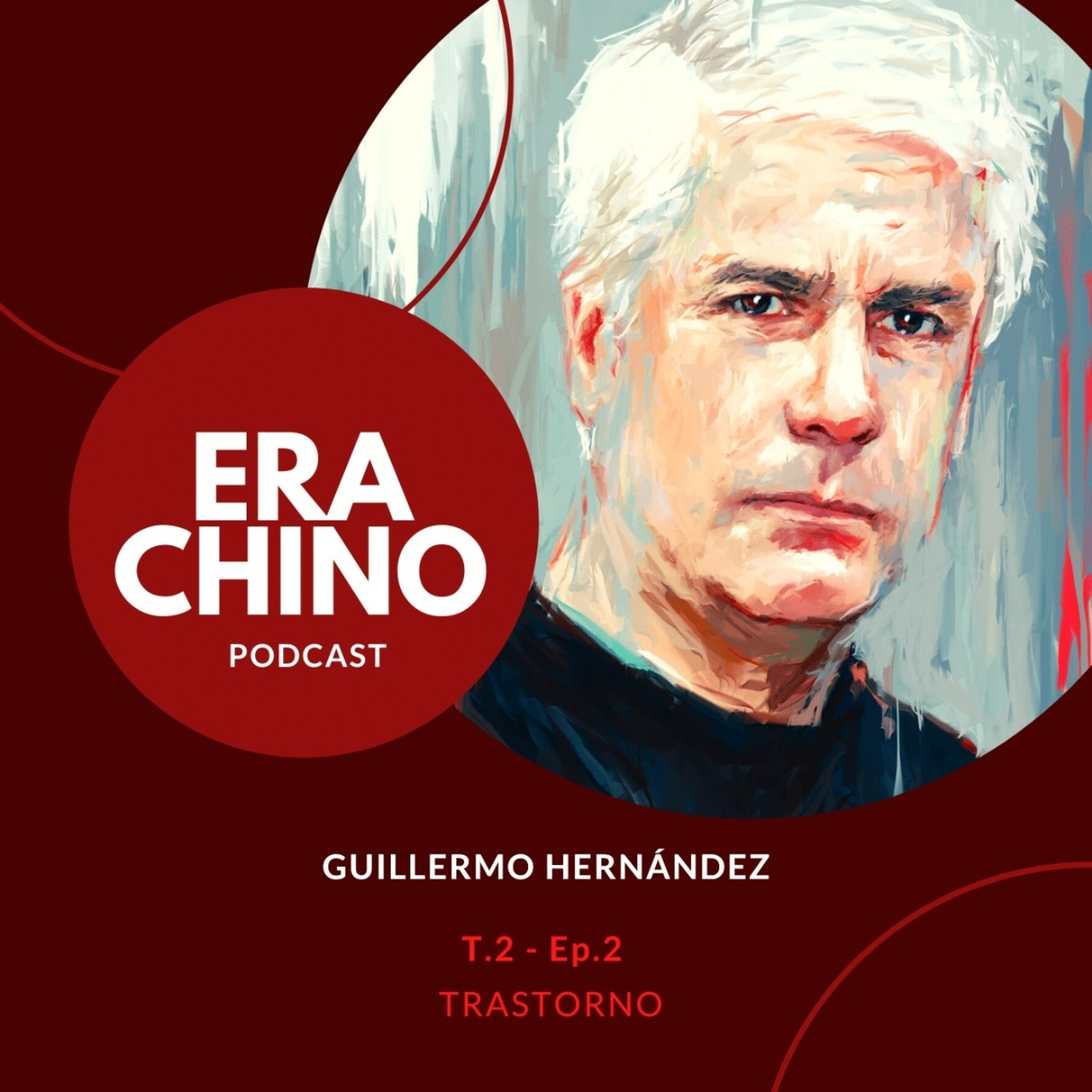 Era Chino T02E02 : Trastorno.