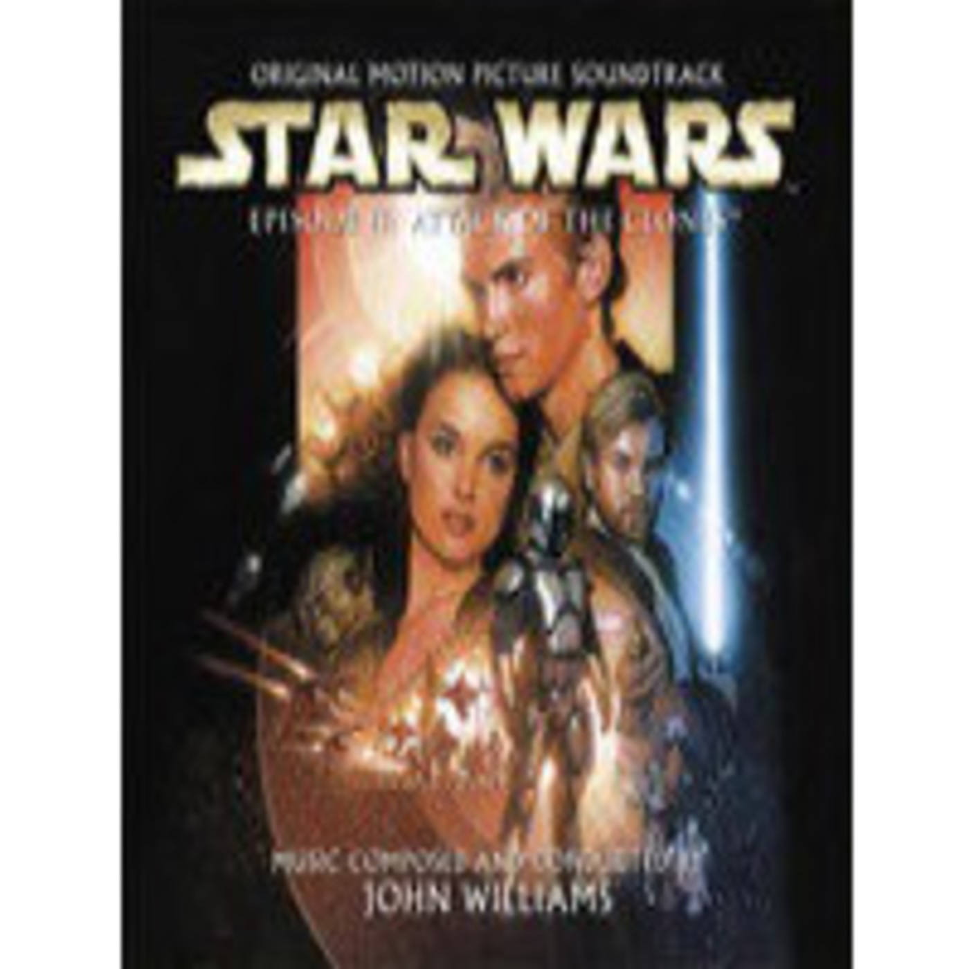 Bandas sonoras para recordar (40): Star Wars (Precuelas) Episode II: El Ataque de los Clones (Attack of the Clones)