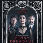 Penny Dreadful: Marea Baja (2016) #Terror #Fantástico #Vampiros #peliculas #audesc #podcast
