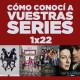 Cómo conocí a vuestras series 1x22 - Girls, Crazy Ex-Girlfriend, Outlander, Orphan Black, etc.