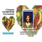 Alimentos afrodisiacos salud y calidad de vida - Conferencia de Maria Pilar Ibern Gavina