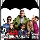 Ep 78: Academia Paraguas