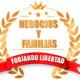 Nelson y Elcy Duarte - Convención Bogota Octubre 2015 Parte uno