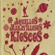 """ENTREVISTA Miguel Fernández y Juan Pedro Ferrer """"Akela"""" - Autores de 'Aquellos maravillosos kioscos'"""