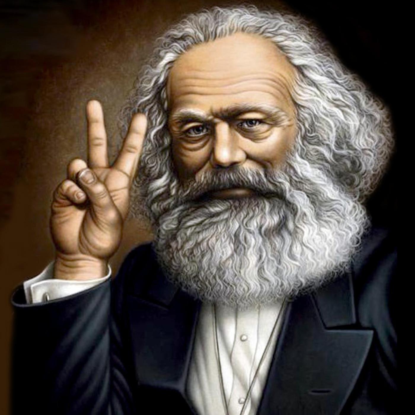 O que dizem os comentadores da obra de Karl Marx?