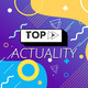 Actuality TOP - 24/11/2019