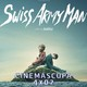 Cinemascopa 4x02 - Swiss Army Man y Trailers DC