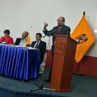 UPT Radio Tacna: Grover Pango, vicepresidente del CNE, sobre el GI del PEN al 2036