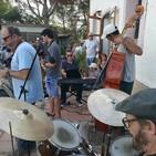 2na part del Jazz a les Vinyes 2017