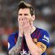 Ni D10S arregla a este Barça