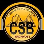 Las cuevas y sus misterios   Archivos CSB [20180615]