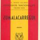 Zumalacárregi, por Sara María Delgado León