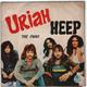 Uriah Heep en Teatro Rockola