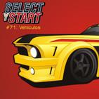 Select y Start 71: Vehículos memorables