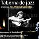Taberna de JAZZ - 5x11 - Allan Holdsworth, el gran guitarrista olvidado