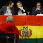 Narcodictaduras y crímenes socialistas apoyados por Zapatero e Iglesias