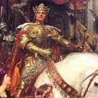 El joven rey Arturo