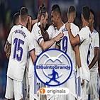 Especial Plantilla del Real Madrid 2021/2022 @ElQuintoGrande 9x05