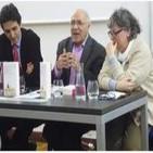 Presentació de 'Cincuenta intelectuales para una conciencia crítica', de Juan José Tamayo, a Girona