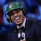 Podcast el Despacho Celtics Directo Draft Parte 1