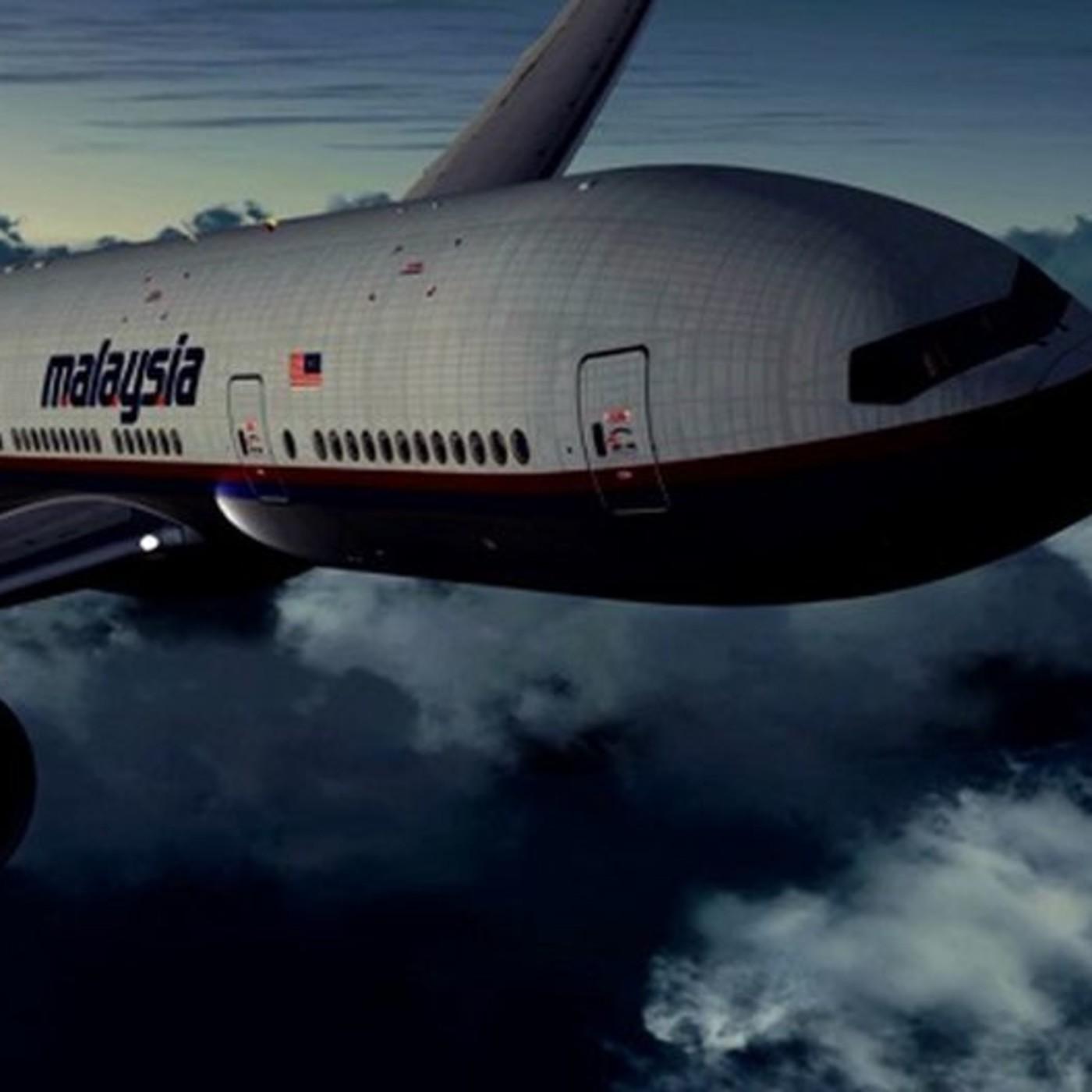 T5xE131 MISTERIOS AEREOS CON IVAN CASTRO, EL DERRIBO DEL MH17 MALAYSIA AIRLINES *BUTACA 66* CRONICAS DE UNA LEYENDA*