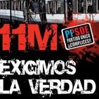 """*Especial 11 M """"Tras las Mentiras de los Atentados de Madrid, lo que nunca nos contaron """" *"""