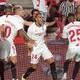 Fut Gol La Liga 1x012: Cluj-Sevilla