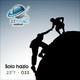 033.- Sólo Hazlo - 23°1' - 23gra2