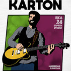 MK.07 - MIKEL KARTON akustikoan (2018-06-24)