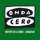 Motor en la Onda Canarias 125 - 28 de junio de 2017